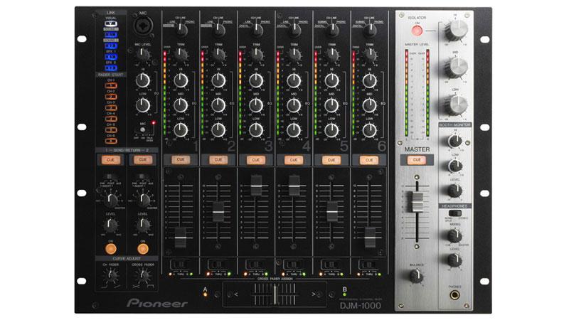 DJM 1000